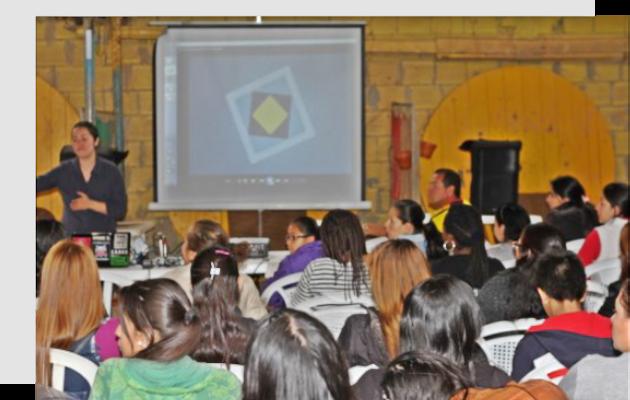 Programa de Participación y Organización